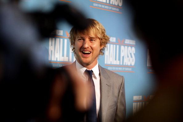 "Hall Pass - Film Title「""Hall Pass"" Australian Premiere」:写真・画像(1)[壁紙.com]"