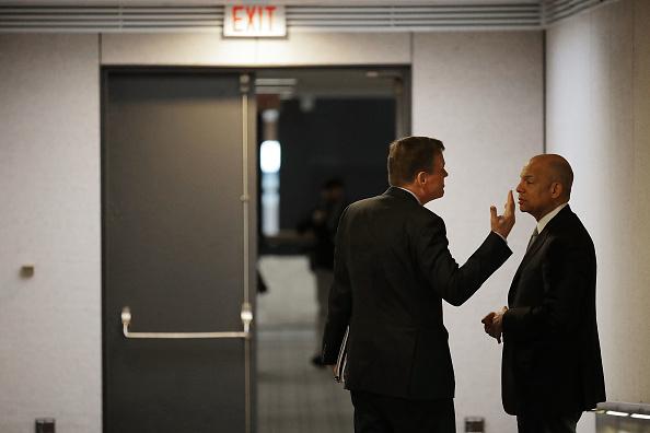ベストオブ「Senate Intelligence Committee Holds Hearing On Election Security」:写真・画像(2)[壁紙.com]