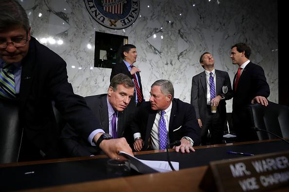 Decisions「CIA Director Nominee Gina Haspel Testifies At Senate Confirmation Hearing」:写真・画像(4)[壁紙.com]