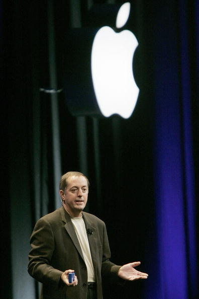 CPU「Steve Jobs Opens Apple Worldwide Developers Conference」:写真・画像(13)[壁紙.com]