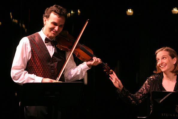 Classical Concert「Gil Shaham」:写真・画像(0)[壁紙.com]