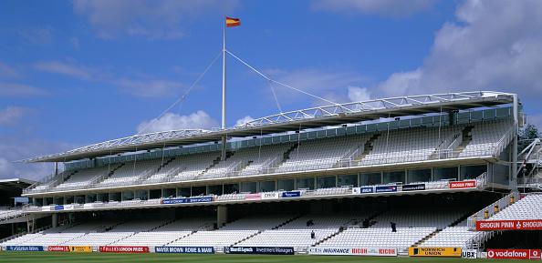 Sparse「Main Grandstand, Lords Cricket Ground, London, UK」:写真・画像(6)[壁紙.com]