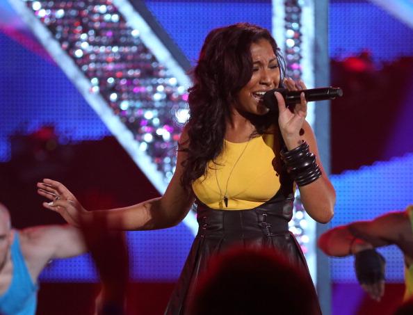 """Sleeveless Top「""""VH1 Divas"""" 2012 - Show」:写真・画像(6)[壁紙.com]"""