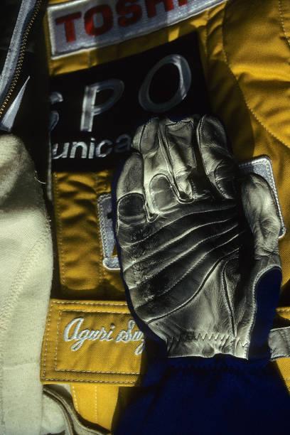 Japanese Formula One Grand Prix「Aguri Suzuki, Grand Prix Of Japan」:写真・画像(19)[壁紙.com]