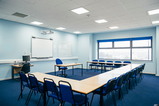 Education Training Class「Engineering Classroom」:スマホ壁紙(1)