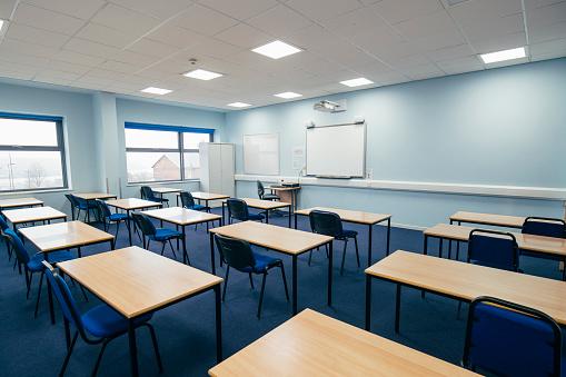 Classroom「Engineering Classroom」:スマホ壁紙(3)