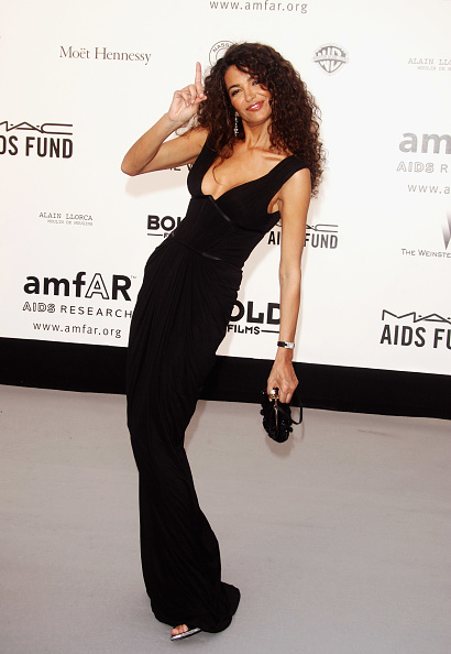60th International Cannes Film Festival「Cannes - Arrivals at Cinema Against Aids 2007 Benefiting amfAR」:写真・画像(4)[壁紙.com]