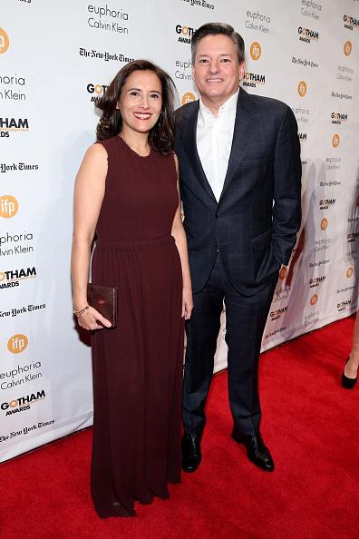 Cipriani - Manhattan「IFP's 24th Annual Gotham Independent Film Awards - Red Carpet」:写真・画像(12)[壁紙.com]