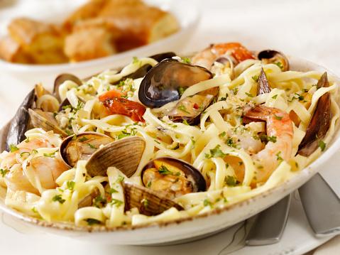 Mussel「Seafood Linguini」:スマホ壁紙(11)