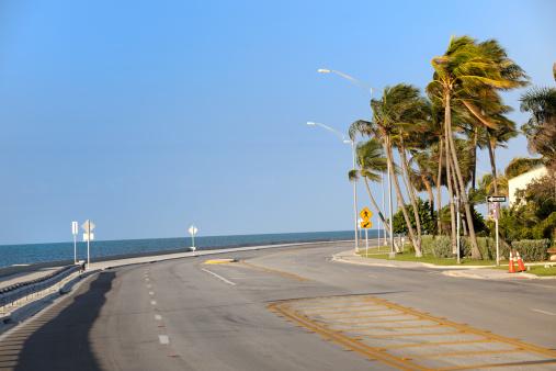 Boulevard「Roosevelt Boulevard Key West Florida USA」:スマホ壁紙(16)