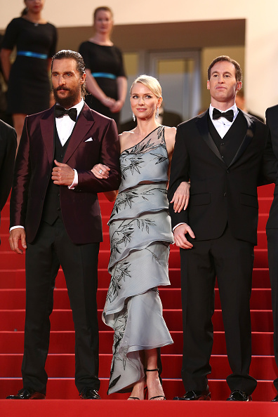 "Chris Sparling「""The Sea Of Trees"" Premiere - The 68th Annual Cannes Film Festival」:写真・画像(17)[壁紙.com]"