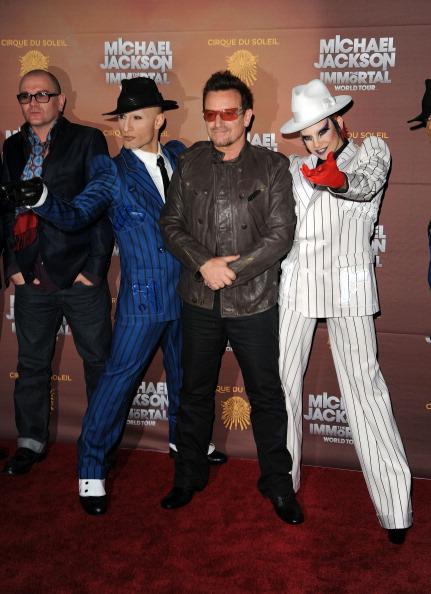 Eamonn M「Michael Jackson: The Immortal World Tour - Premiere」:写真・画像(12)[壁紙.com]