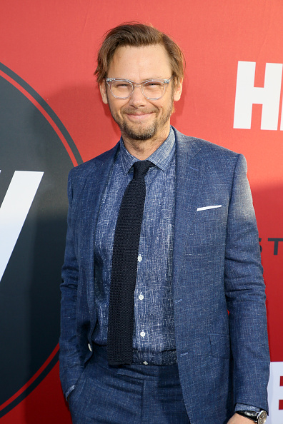 "HBO「Premiere Of HBO's ""Westworld"" Season 2 - Arrivals」:写真・画像(3)[壁紙.com]"