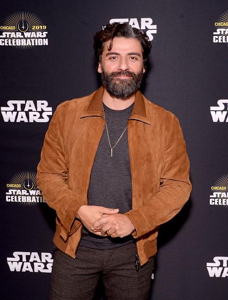 "Star Wars Celebration「Star Wars Celebration: ""The Rise of Skywalker"" Panel」:写真・画像(13)[壁紙.com]"