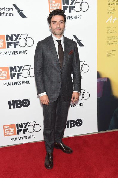 "New York Film Festival「56th New York Film Festival - ""At Eternity's Gate"" - Arrivals」:写真・画像(3)[壁紙.com]"