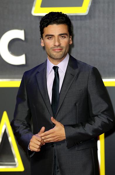 """スター・ウォーズ・シリーズ「""""Star Wars: The Force Awakens"""" - European Film Premiere - Red Carpet Arrivals」:写真・画像(9)[壁紙.com]"""
