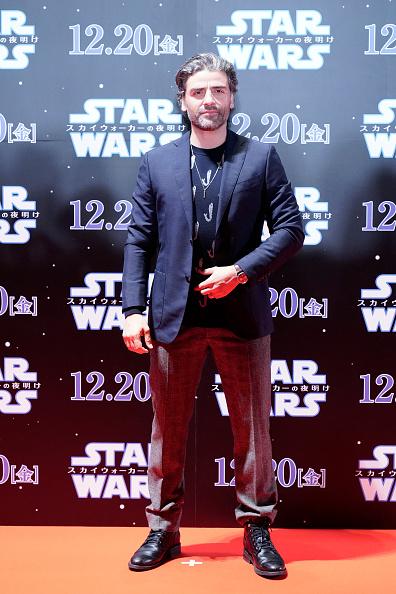 スター・ウォーズ・シリーズ「'Star Wars: The Rise of Skywalker' Special Red Carpet Fan Event In Tokyo」:写真・画像(1)[壁紙.com]