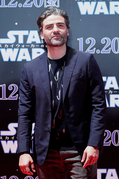 スター・ウォーズ・シリーズ「'Star Wars: The Rise of Skywalker' Special Red Carpet Fan Event In Tokyo」:写真・画像(0)[壁紙.com]