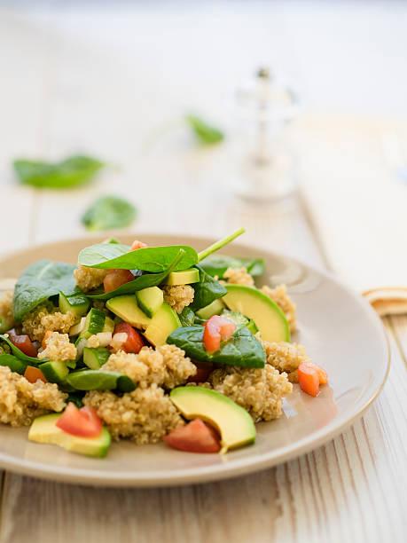 quinoa salad:スマホ壁紙(壁紙.com)