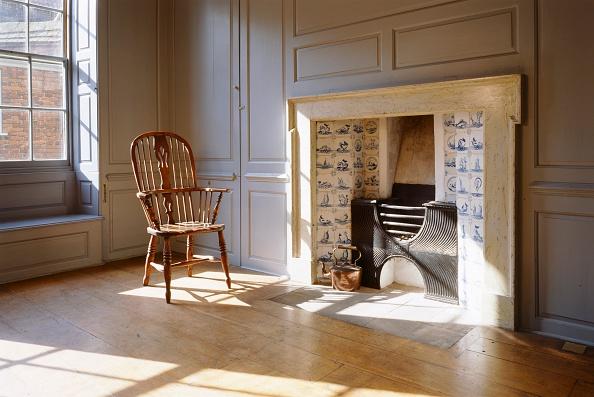 太陽の光「Great Yarmouth Row Houses, Norfolk, c2000s(?)」:写真・画像(13)[壁紙.com]