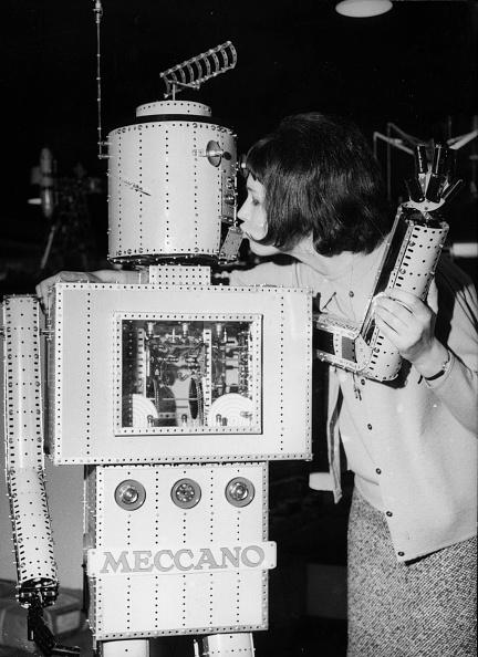 Lifestyles「Randy Robot」:写真・画像(13)[壁紙.com]