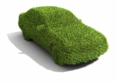 ハイブリッドカー「Ecologic 車」:スマホ壁紙(19)