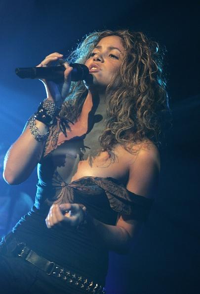 Making「Shakira - Album Launch Party」:写真・画像(13)[壁紙.com]