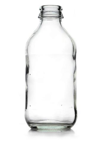 Transparent「Bottle」:スマホ壁紙(2)