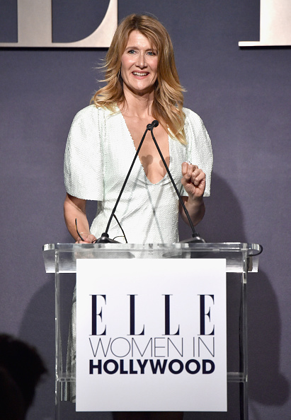 エンタメ総合「ELLE's 24th Annual Women in Hollywood Celebration presented by L'Oreal Paris, Real Is Rare, Real Is A Diamond and CALVIN KLEIN - Show」:写真・画像(1)[壁紙.com]