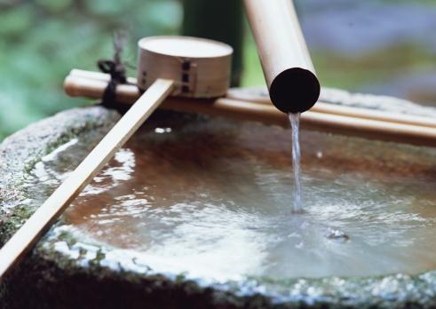 Kyoto City「Washbowl」:スマホ壁紙(18)