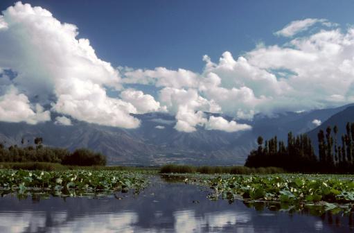 Himalayas「Lake Nagin, Kashmir」:スマホ壁紙(7)