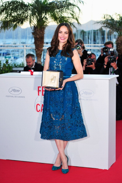 Suede Shoe「Palme D'Or Winners Photocall - The 66th Annual Cannes Film Festival」:写真・画像(4)[壁紙.com]