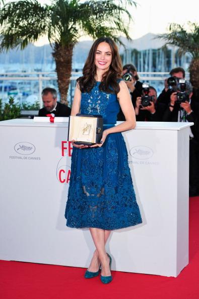 Elie Saab - Designer Label「Palme D'Or Winners Photocall - The 66th Annual Cannes Film Festival」:写真・画像(17)[壁紙.com]