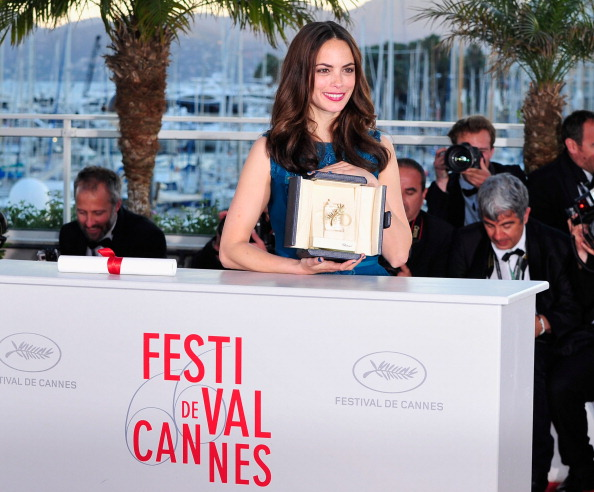 66th International Cannes Film Festival「Palme D'Or Winners Photocall - The 66th Annual Cannes Film Festival」:写真・画像(15)[壁紙.com]