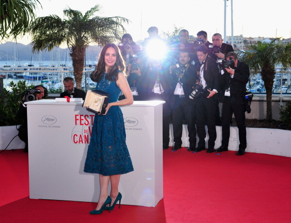 Suede「Palme D'Or Winners Photocall - The 66th Annual Cannes Film Festival」:写真・画像(0)[壁紙.com]