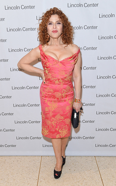 One Person「Lincoln Center's Mostly Mozart Opening Night Gala」:写真・画像(11)[壁紙.com]