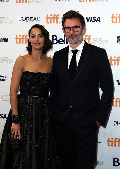 "Elgin Theatre「""The Search"" Premiere - 2014 Toronto International Film Festival」:写真・画像(12)[壁紙.com]"