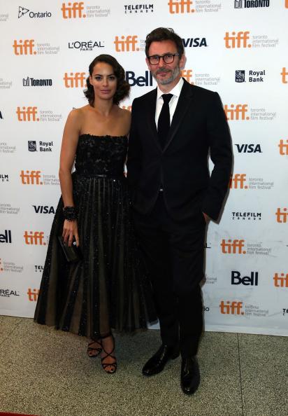 "Elgin Theatre「""The Search"" Premiere - 2014 Toronto International Film Festival」:写真・画像(6)[壁紙.com]"