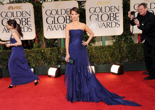 Side Part「69th Annual Golden Globe Awards - Arrivals」:写真・画像(18)[壁紙.com]
