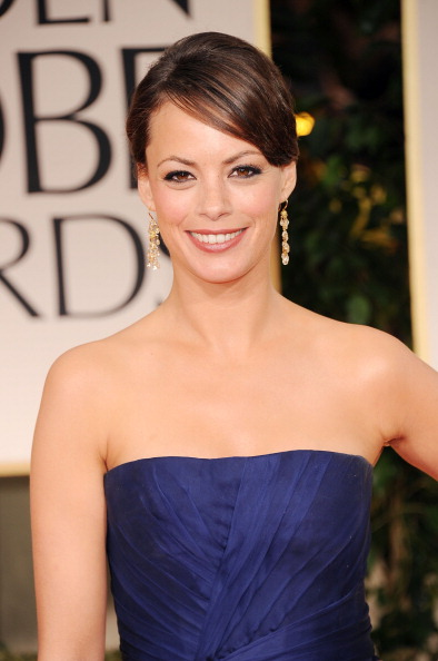 Side Part「69th Annual Golden Globe Awards - Arrivals」:写真・画像(8)[壁紙.com]