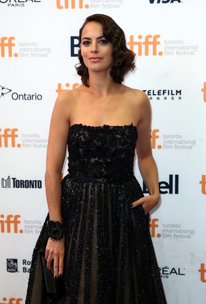 "Elgin Theatre「""The Search"" Premiere - 2014 Toronto International Film Festival」:写真・画像(10)[壁紙.com]"