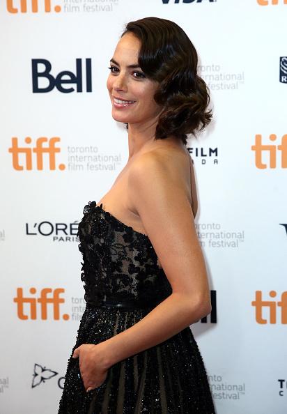 "Elgin Theatre「""The Search"" Premiere - 2014 Toronto International Film Festival」:写真・画像(7)[壁紙.com]"