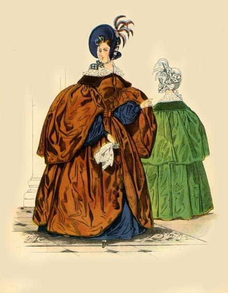 Bonnet「Petit Courrier Des Dames」:写真・画像(12)[壁紙.com]