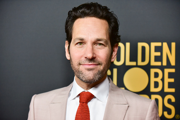 Paul Rudd「HFPA And THR Golden Globe Ambassador Party - Press Conference And Arrivals」:写真・画像(0)[壁紙.com]