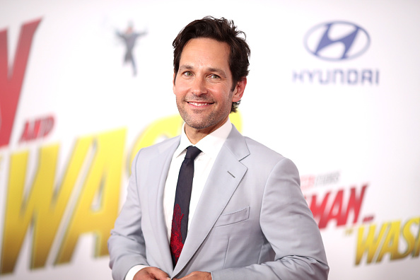 "横位置「Premiere Of Disney And Marvel's ""Ant-Man And The Wasp"" - Arrivals」:写真・画像(14)[壁紙.com]"