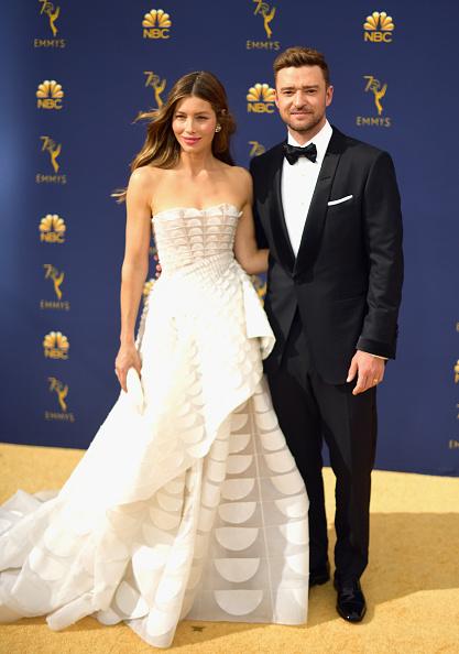 エミー賞「70th Emmy Awards - Arrivals」:写真・画像(8)[壁紙.com]