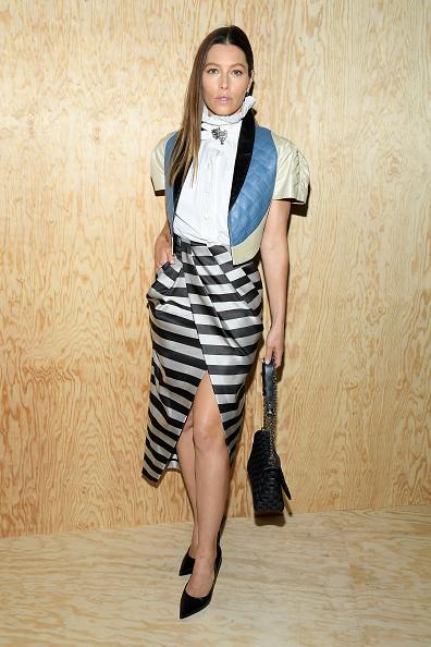 Light Blue「Louis Vuitton : Front Row - Paris Fashion Week - Womenswear Spring Summer 2020」:写真・画像(19)[壁紙.com]