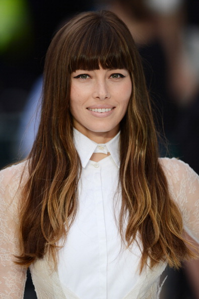 Bangs「'Total Recall' - UK Film Premiere」:写真・画像(5)[壁紙.com]
