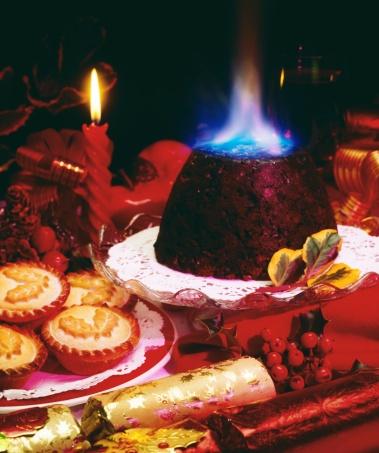 Mince Pie「Ireland, Christmas Fare, Christmas Pudding & Mince Pies」:スマホ壁紙(13)