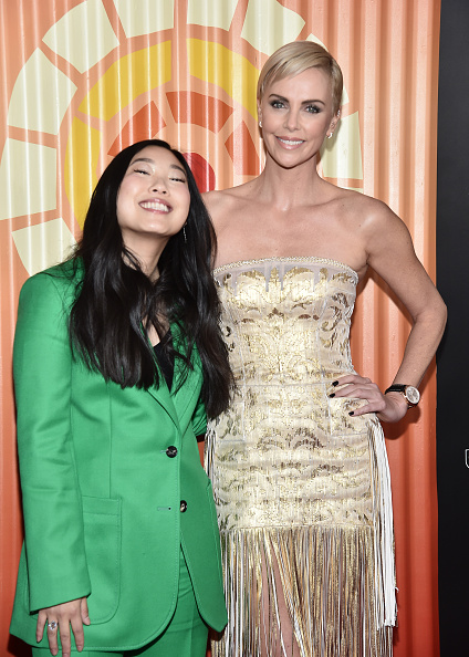 Steven Ferdman「Charlize Theron Hosts Africa Outreach Project Fundraiser」:写真・画像(1)[壁紙.com]